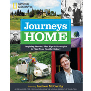 Journeys Home