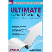 Business Success Guide: Speed Reading for Professionals, 2nd Ed
