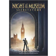 Night at the Museum 3: The Secret of the Tomb
