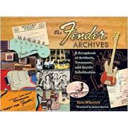 Fender Archives