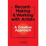 Record-Making & Working with Artists