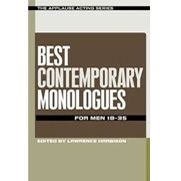 Best Contemporary Monologues for Men 18–35