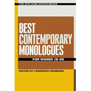 Best Contemporary Monologues for Women 18–35