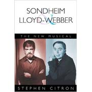 Sondheim and Lloyd-Webber