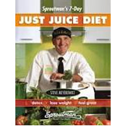Sproutman's 7-Day Just Justice Diet