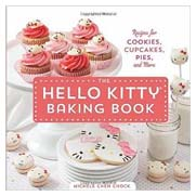 The Hello Kitty Baking Book