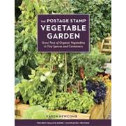 The Postal Stamp Vegetable Garden