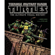 Teenage Mutant Ninja Turtles: Radical Mutations