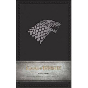 Game of Thrones Ruled Journal: House of Stark