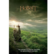 Hobbit: Definitive Movie Posters