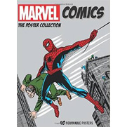 Marvel Comics Poster Collection