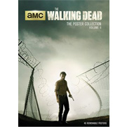 Walking Dead Poster Collection Vol 2