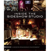 Inside the Sideshow Studio