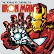 World According to Iron Man