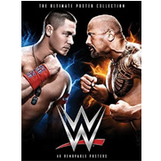 WWE: Ultimate Poster Collection