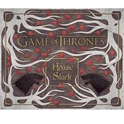 House Stark Stationary Set