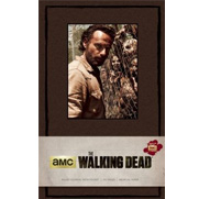 Walking Dead Ruled Journal - Rick Grimes