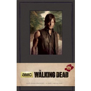 Walking Dead Ruled Journal - Daryl Dixon