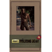 Walking Dead Ruled Journal - Michonne