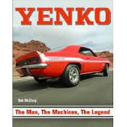 Yenko The Man, The Machines, The Legend