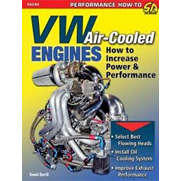 VW Air-Cooled Engines