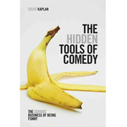 The Hidden Tools of Comedy