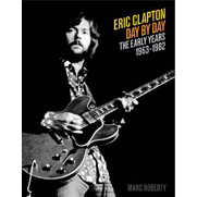 Eric Clapton - Day by Day, Vol 1