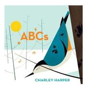 Charley Harper ABCs
