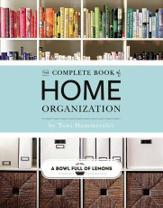 The Complete Book of Home Organisation