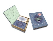 Literary Stationery Sets: Charlotte Bronte