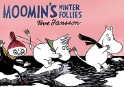 Moomins Winter Follies