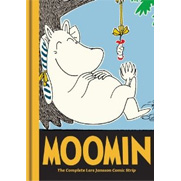 Moomin: Book 8