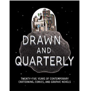 Drawn & Quarterly: 25 Years