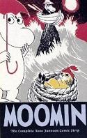 Moomin: Book 4