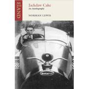 Jackdaw Cake
