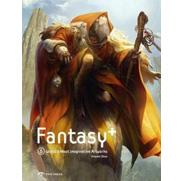 Fantasy 6: World's Most Imaginative Artworks