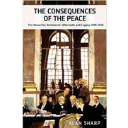 Consequences of the Peace, 2nd Edition