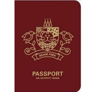Passport: An Activity Book