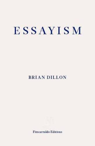 Essayism