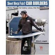 Sheet Metal Fab for Car Builders