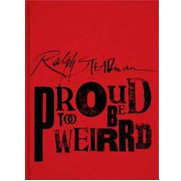 Ralph Steadman: Proud to be weirrd
