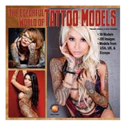 The Colorful World of Tattoo Models
