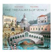 Treasures of Venice Pop-up, The