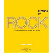 Legends of Rock 2014