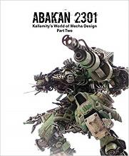 ABAKAN 2301
