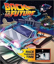 Back to the Future: Race Through
