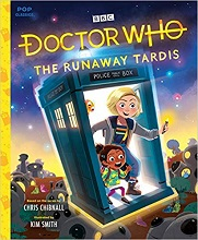 Doctor Who: The Runaway Tardis