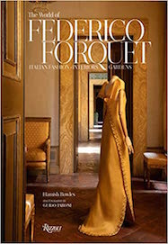 Federico Forquet: A Life in Style