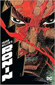 Frank Miller's Ronin (DC Black Label Edition)