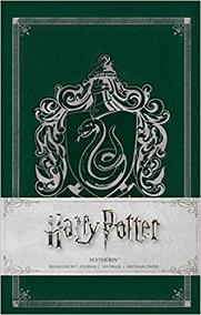 Harry Potter Slytherin Pocket Journal
